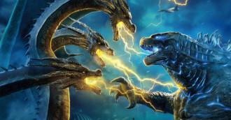 [Review] Chúa tể Godzilla: Đế vương bất tử - Godzilla: King of the Monster