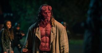[Review] Hellboy – Khá nhiều cảnh bị cắt