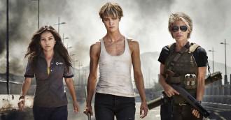 [Review] Kẻ hủy diệt: Vận mệnh đen tối – Sự trở lại đầy ngoạn mục của James Cameron