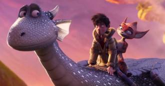 Review phim Kỵ sĩ cưỡi rồng – Dragon Rider