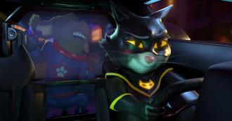 Review phim Liên quân siêu thú - Stardog and Turbocat