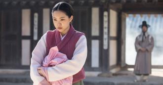 [Review] Nàng dâu bị nguyền – Kinh hoàng và rùng rợn