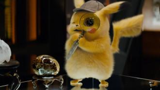 [Review] Pokémon: Thám tử Pikachu – Pi ka pi kà