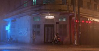 Review phim Sài Gòn trong cơn mưa – Tuổi trẻ không thể tròn vẹn sự nghiệp và tình yêu