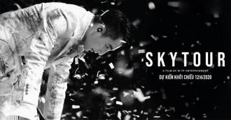 [Review] Sky Tour Movie – Bầu trời của Sơn Tùng MTP