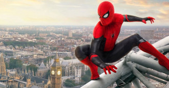 [Review] Spider-Man: Far From Home – Nhện nhọ siêu cool