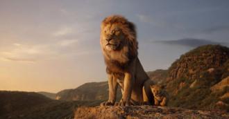 [Review] The Lion King – Sự trở lại của nhà vua