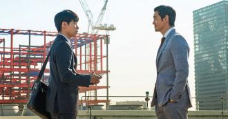 """[Review] Tiền đen – Khi người Hàn cũng hỏi """"Tiền nhiều để làm gì?"""""""
