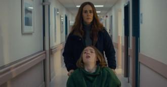 """Review phim Trốn chạy – Cuộc """"đào ngũ"""" khỏi tình yêu thương"""