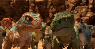 [Review] Vua khủng long: Phiêu lưu đến vùng núi lửa