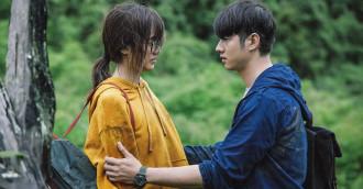 """[Review] Yêu nhau mùa """"ế"""" – Đừng nên cố gắng tay nắm sai người"""