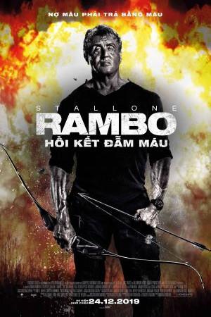 Rambo: Hồi Kết Đẫm Máu