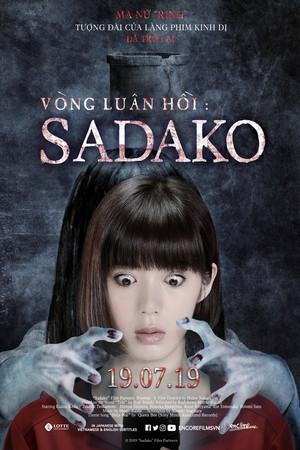 Sadako: Vòng Luân Hồi