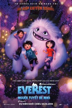Everest - Người Tuyết Bé Nhỏ