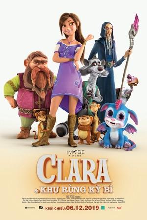 Clara Và Khu Rừng Kỳ Bí (Lồng Tiếng)