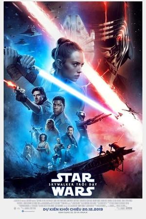 Star Wars: Sự Trỗi Dậy Của Skywalker